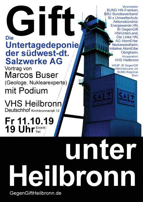 Flyer 11.10.2019